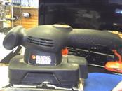 BLACK & DECKER Vibration Sander 7558